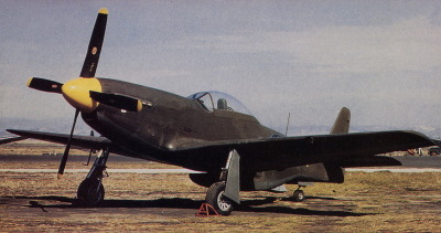 XP-51D 43-12102 colour