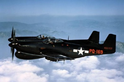 P-82C Night Fighter